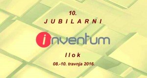 JUBILARNI 10. INVENTUM