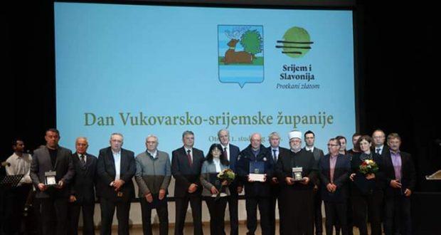 Obilježen Dan Vukovarsko-srijemske županije  11. studenoga