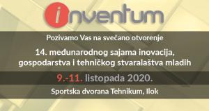 Poziv i obavijest 14. Inventum